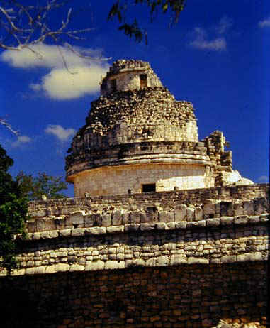 Mayan Buildings and Astronomy - Pics about space