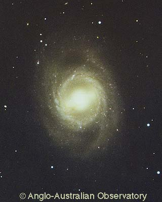 types of two spiral galaxies - photo #26