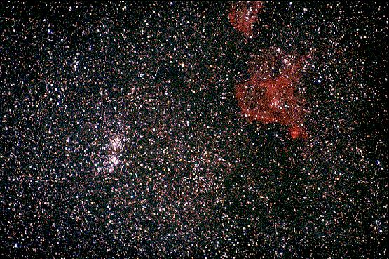 Lecture 18  Star Clusters And The Milky Way